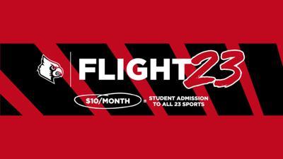 Flight 23
