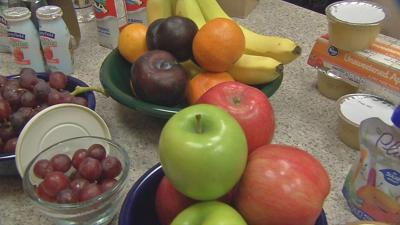 Expert offers fun, healthy school lunch options
