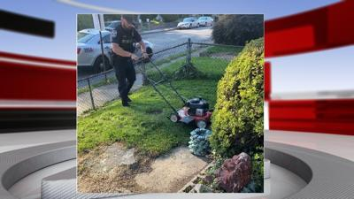 LMPD OFFICER CUTS WOMAN'S GRASS - 9-30-2021 - COURTESY.jpg