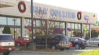 Bill Collins Ford Employee Dies In Workplace Accident News Wdrb Com