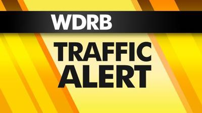 One lane of I-71S near Chamberlain Lane to close Tuesday night