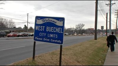 West Buechel Police hope high-tech tools will help catch thieves