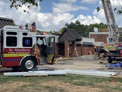 Westport Early Childhood Center fire.jpg