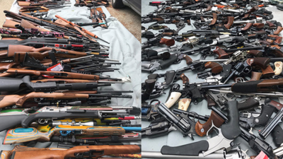 HUGE CACHE OF WEAPONS FOUND IN LOS ANGELES - AP 5-9-19.png