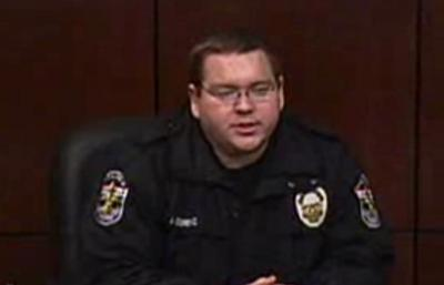 "JUDGE: LMPD officer gave ""false"" testimony during hearing in DUI case"
