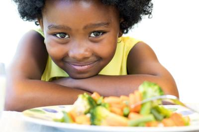 Why Hunger is a Public Health Issue