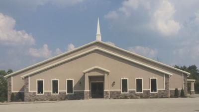 Tabernacle Baptist Church, Nicholasville, Kentucky