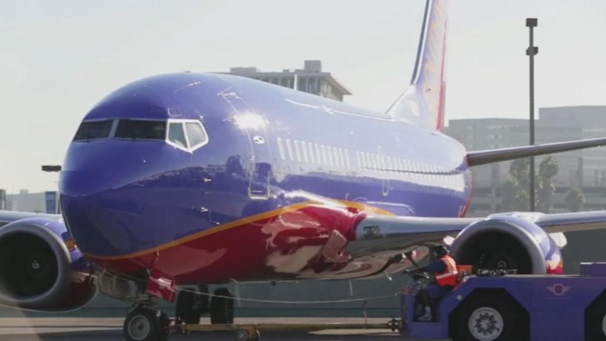 Southwest Airlines (generic)