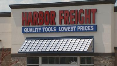 Harbor Freight to open its 1,000th store in Louisville on