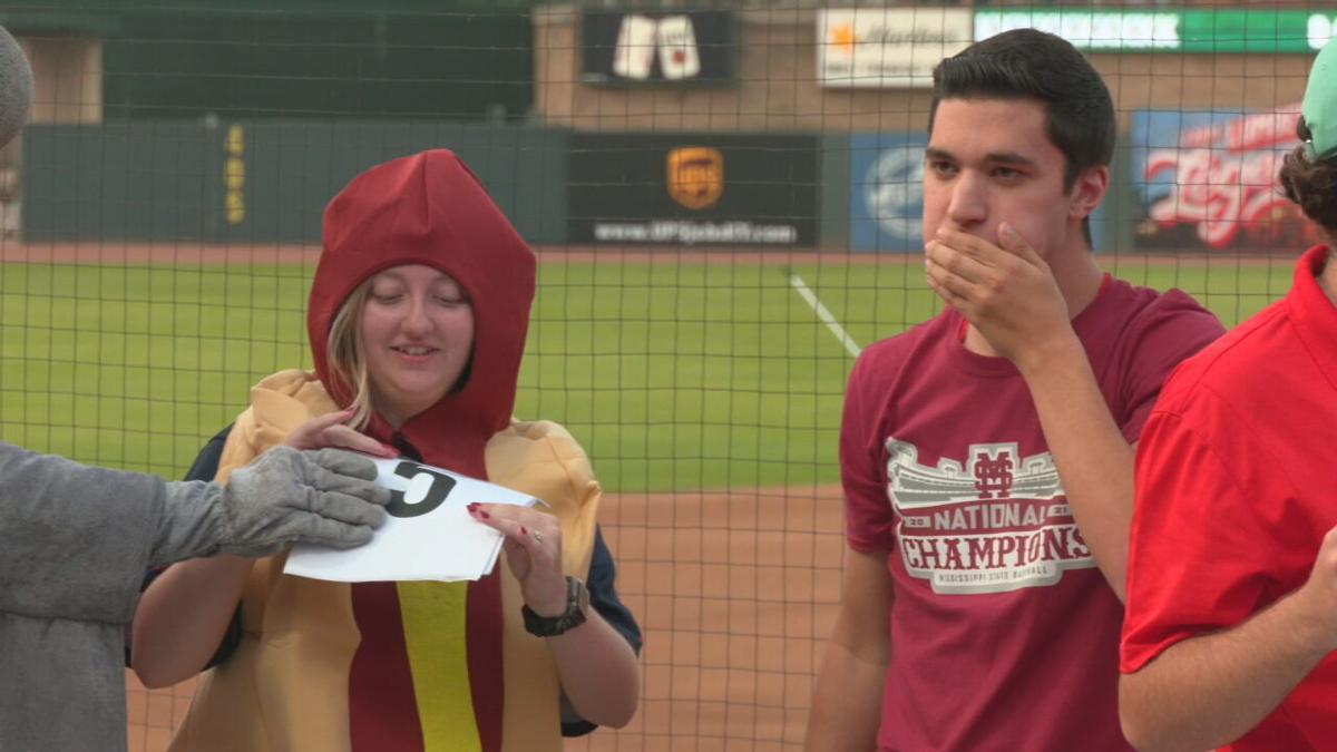 Bryce at Slugger Field hot dog eating contest.jpeg