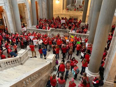 Teacher Capitol protest March 14.jpg