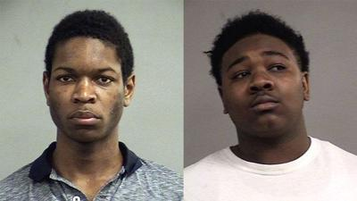 POLICE: Two men point guns at TARC driver, female passenger