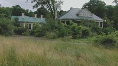 GLENMARY CLUBHOUSE