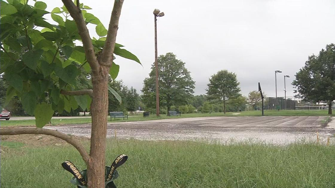Local Artists Needed At Portland Park To Create Mural Honoring Breonna Taylor Community Wdrb Com