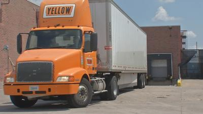 Authorities say West Buechel's $125 fee for truckers may be illegal