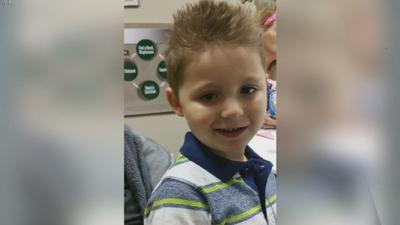 Hunter Payton, 4-year-old Hardin County foster child who died after head injury