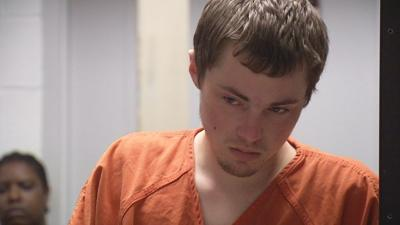 Louisville man accused of shooting juvenile in the face; grandfather says it was an accident