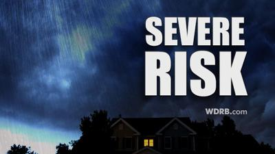 Sunday Storms: Severe Threat