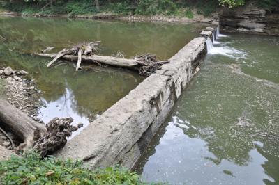 Providence Dam