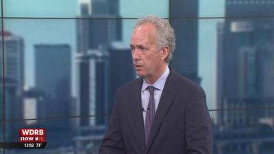 Fischer interview - 8-5-20