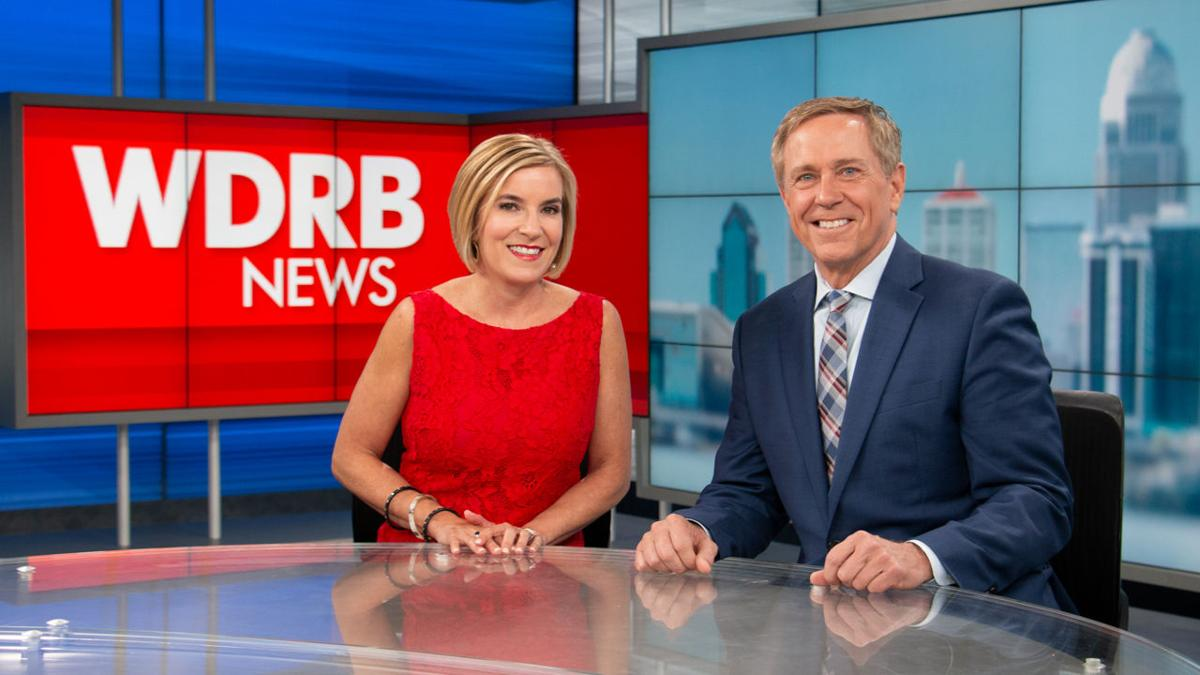 WDRB adding 5 p m  newscast, welcomes veteran anchor Scott Reynolds