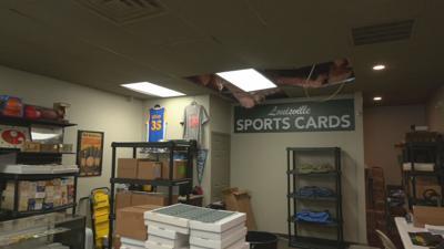 Louisville Sports Cards