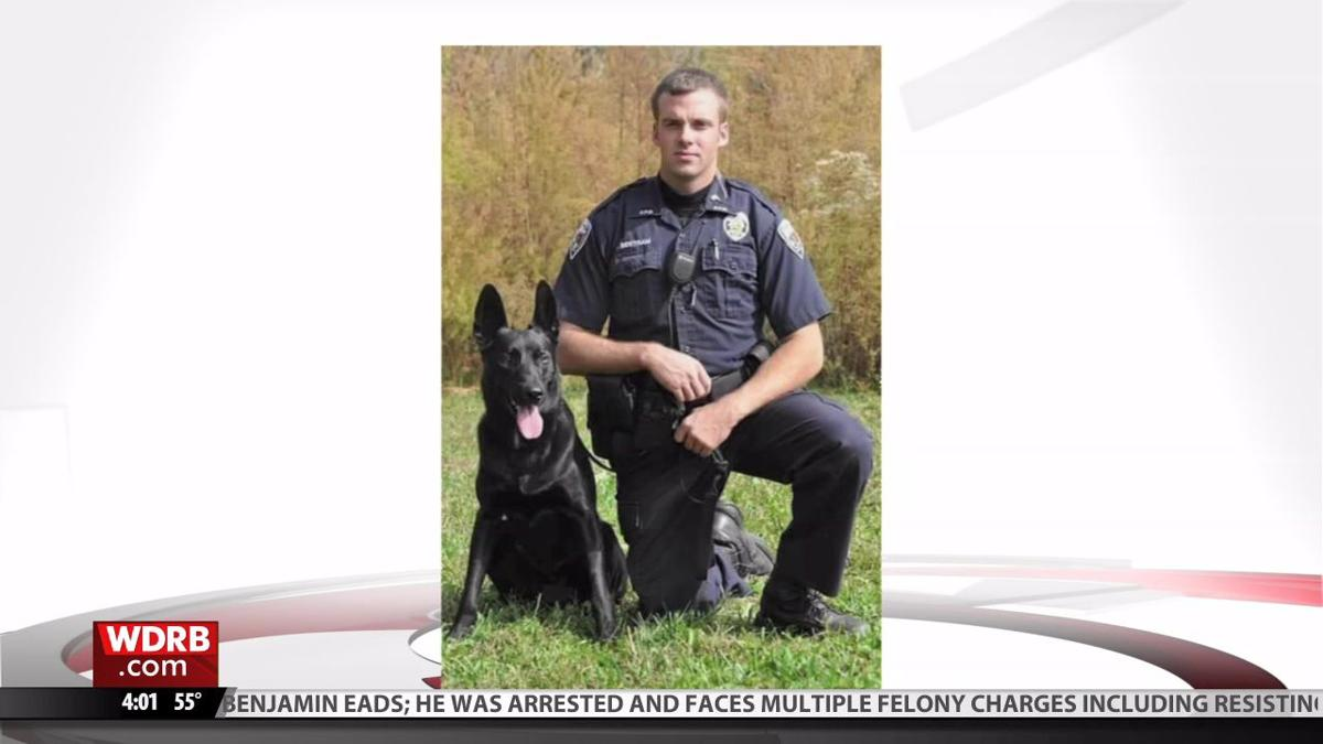 Charlestown Police officer killed in crash during chase