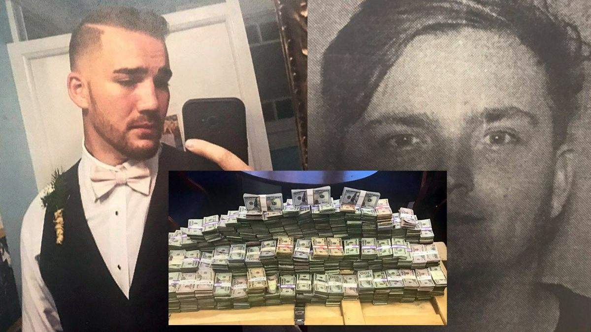 Clarksville Police seize $3 million in cash and drugs with ties to