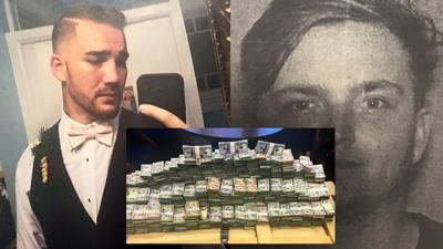 Clarksville Police seize $3 million in cash and drugs with ties to cartel