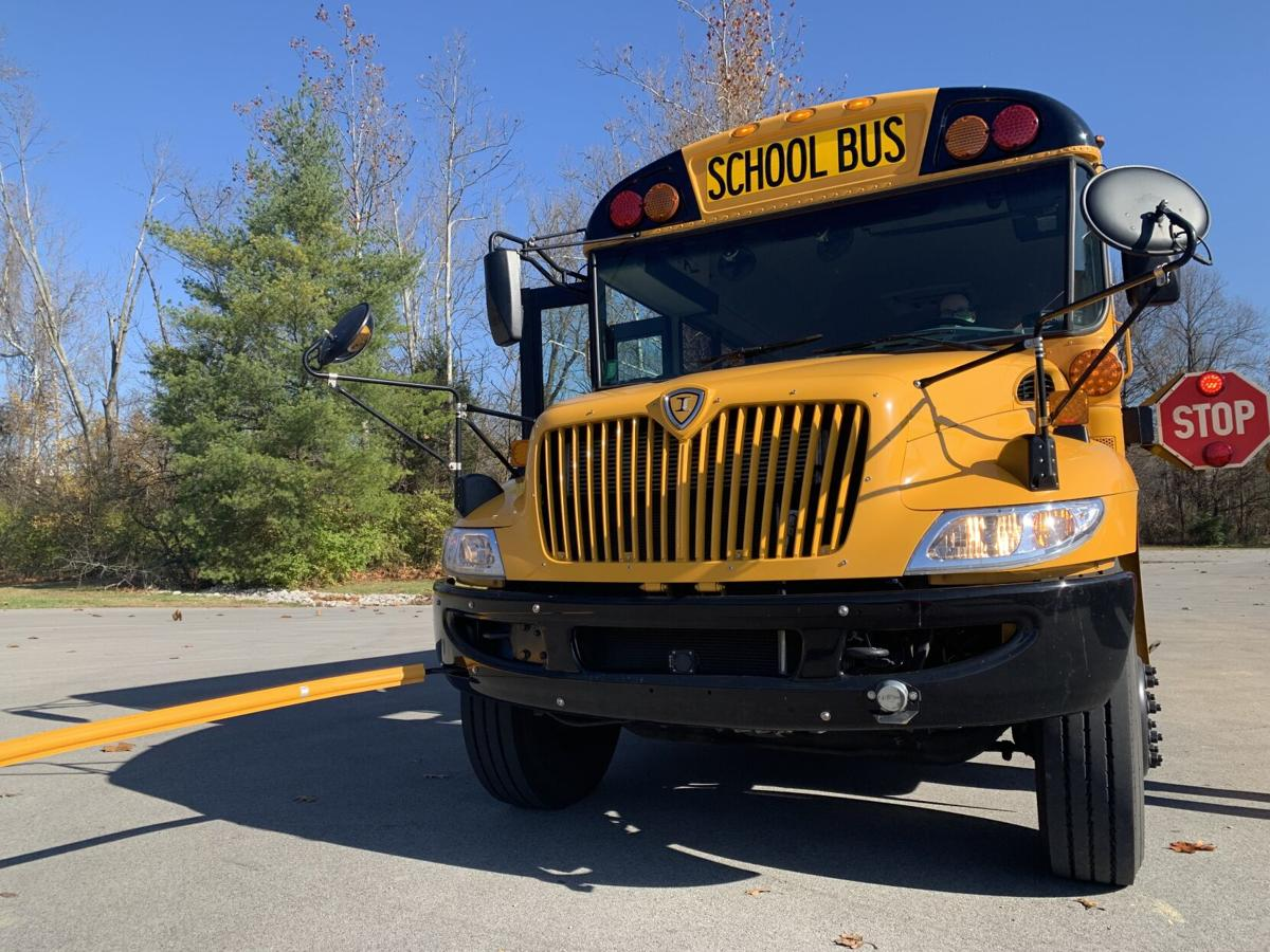New Albany-Floyd County Schools in need of bus drivers