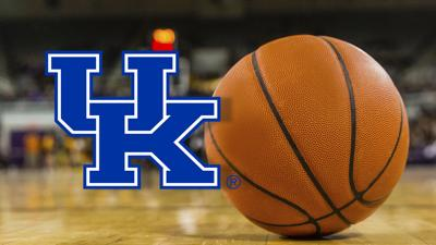 UK basketball graphic