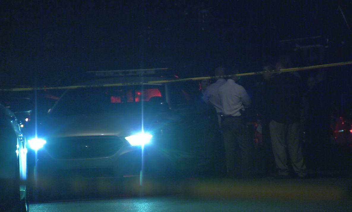 Burwell Avenue Shooting Investigation