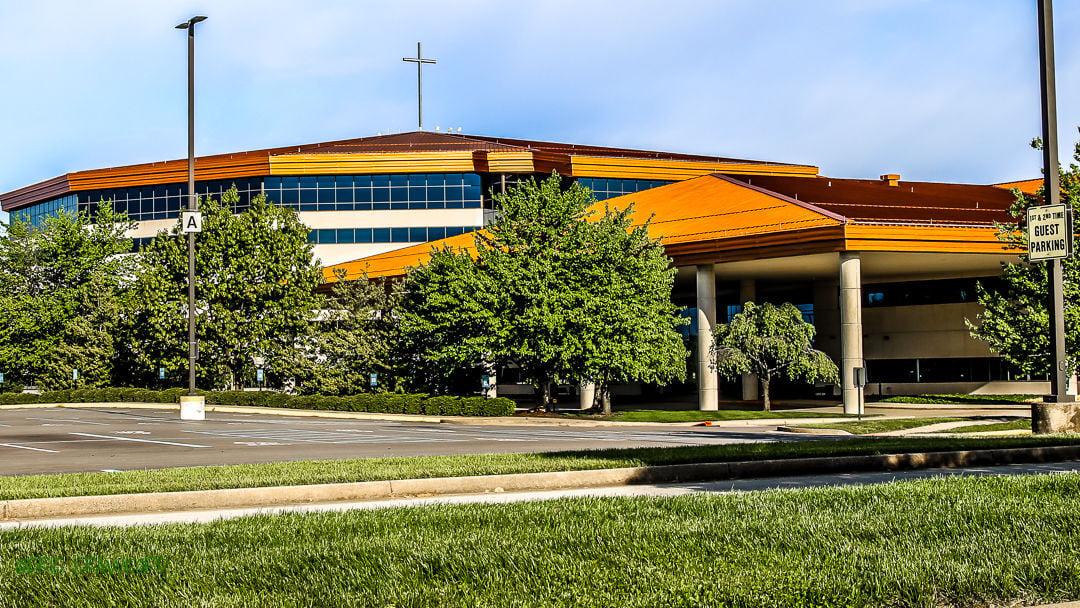Southeast Christian Church