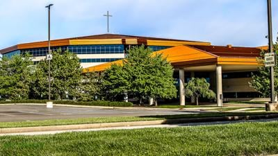 Southeast Christian Church