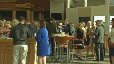 Several JCPS teachers honored during sixth annual Hilliard Lyons Excellence Awards