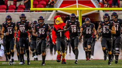 Crawford Louisville Releases 2019 Football Schedule Gets Monday