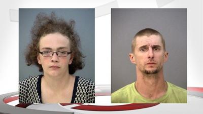 Indiana parents charged in suspected starvation death of 2-month-old