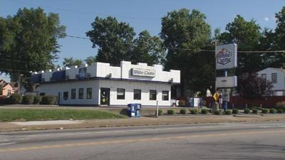New Albany White Castle to be demolished to make way for new one