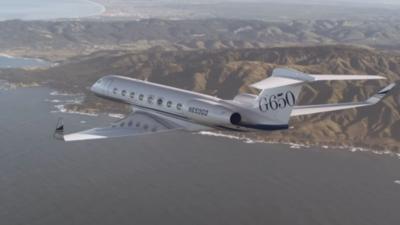 Tamarack Aerospace Group winglets