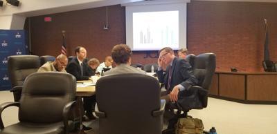 Jefferson County Board of Education tax work session.jpg