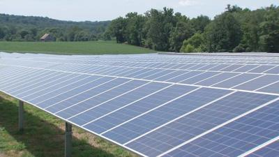 East Washington schools expect big savings from solar