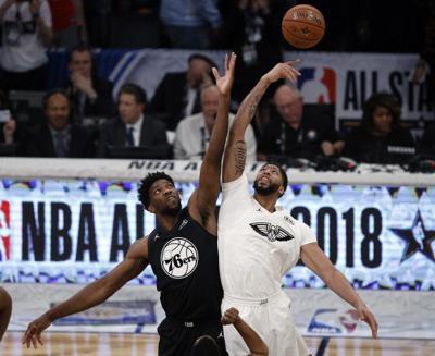 2018 NBA All Star Game