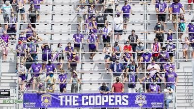 The Coopers Social Distancing