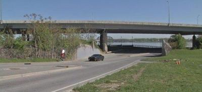 Section of River Road in Louisville will not close as planned for $200 million MSD project