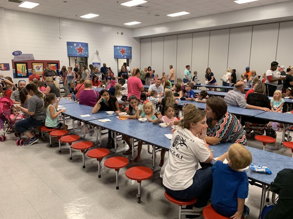 Eisenhower Elementary ice cream social 4.jpg