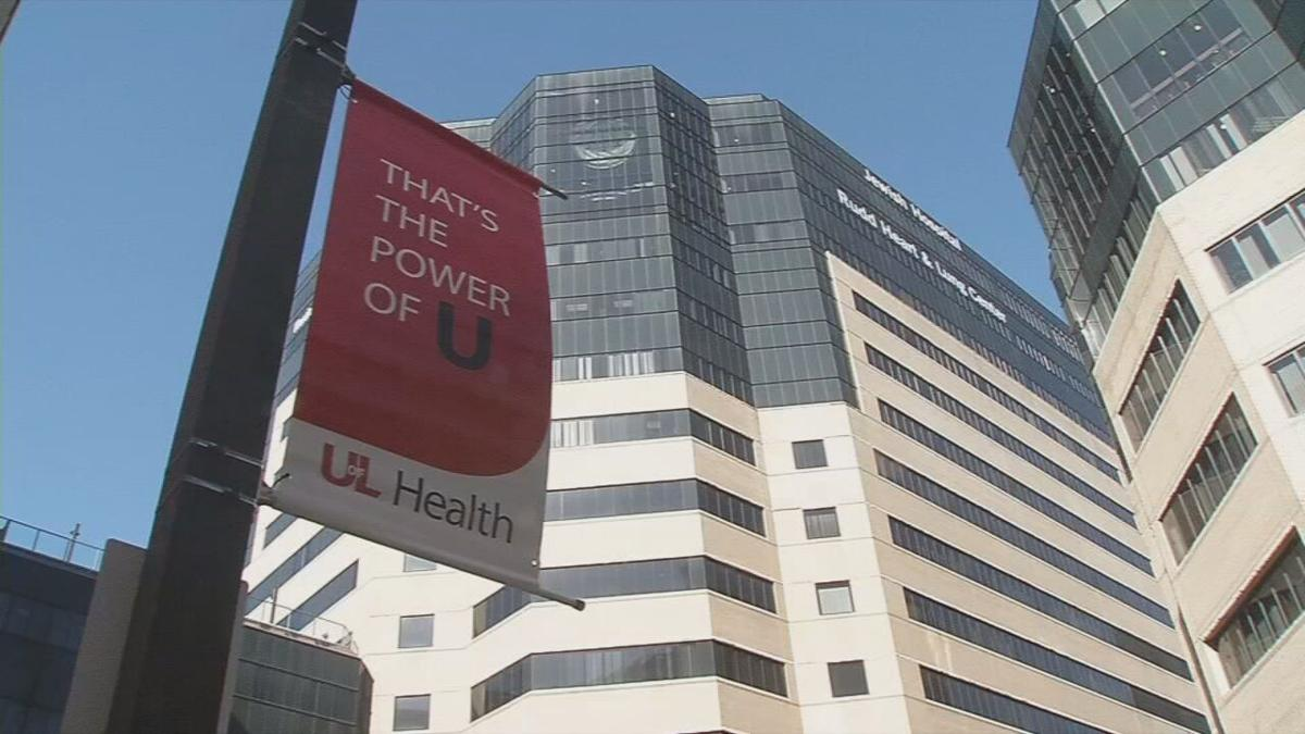U of L Health employees among fist eligible for COVID-19 vaccine in KY
