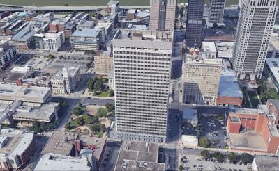 PNC Plaza google earth 8-7-20
