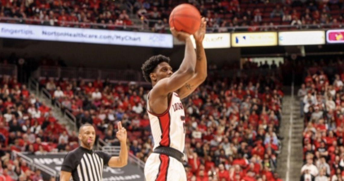 BOZICH | Louisville shows more signs Cards are ACC's best