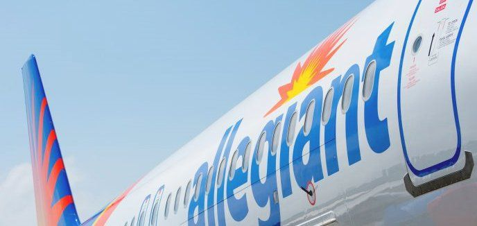 Allegiant announces new nonstop flight from Louisville to