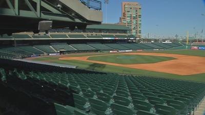 Louisville Slugger Field in semifinals of 'Best of Ballparks' competition